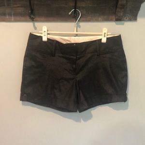 Buckle - DayTrip Black Iridescent shorts size 9